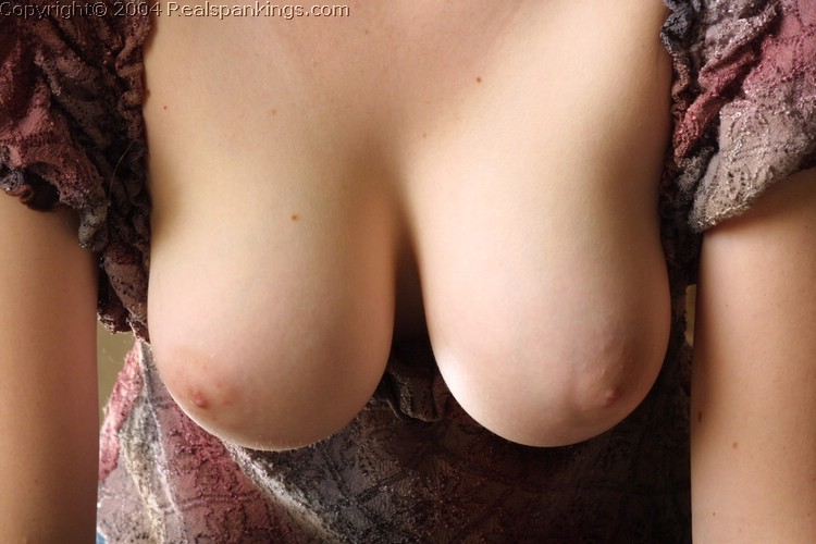 Tits spamking la erotica 2009