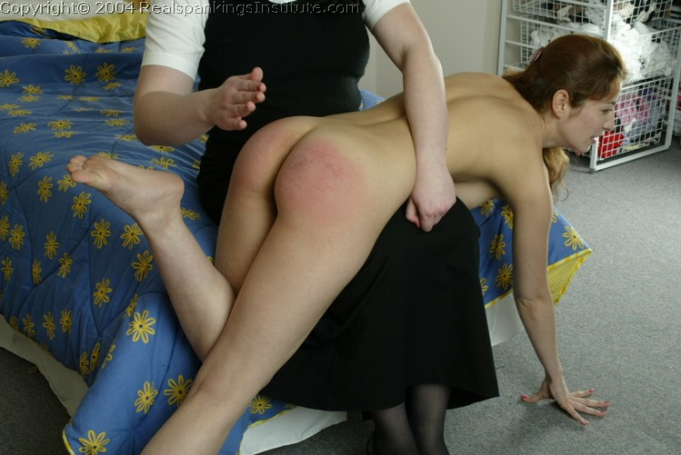 Nude spanked powered by phpbb