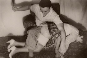 Domestic Discipline Wife Spanking
