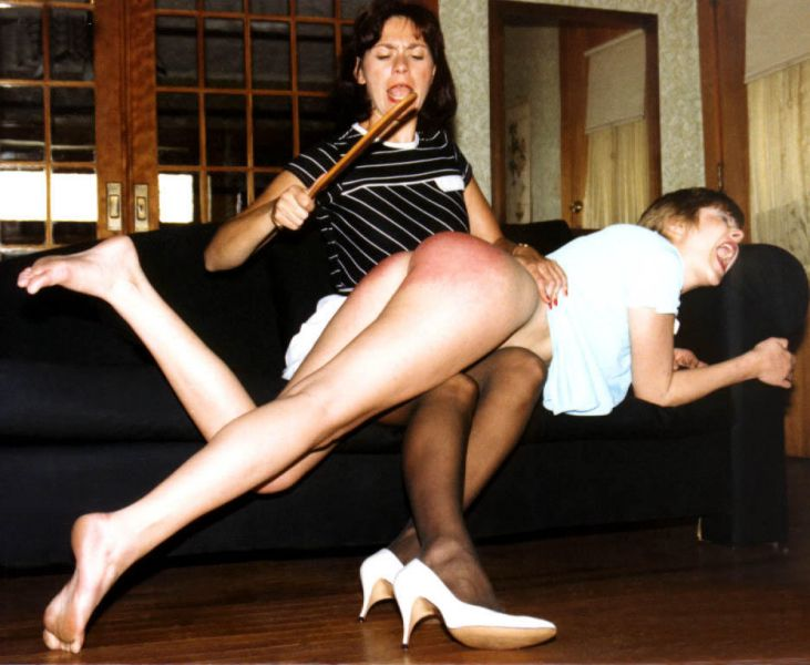 galleries classic spanking