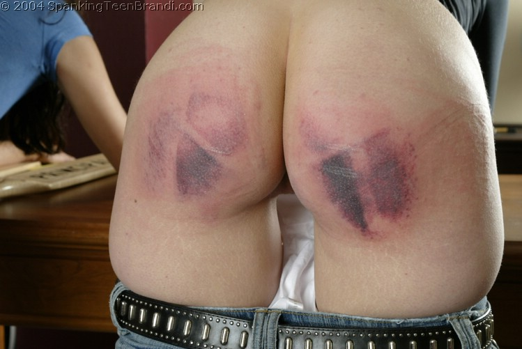 Frauen extreme spanking tube
