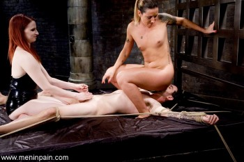 Anna malle and jill kelly threesome