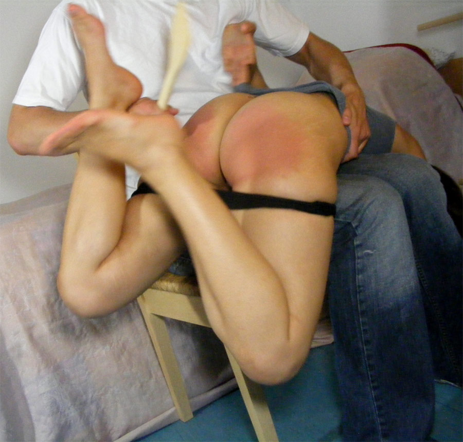 Opinion you Wife spanked otk stories remarkable idea