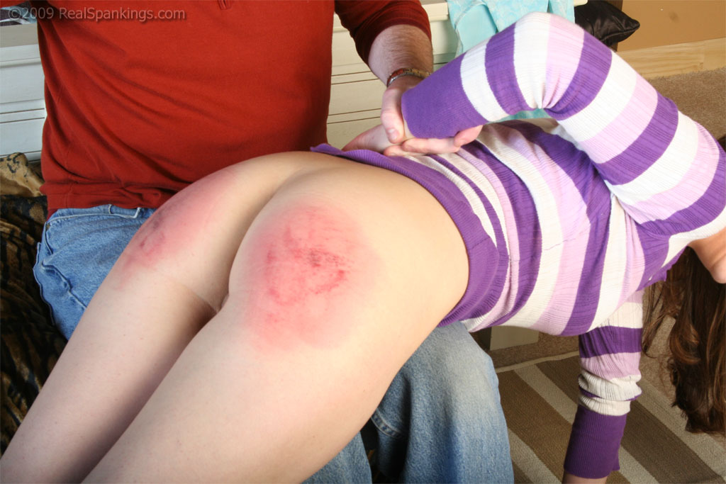 Share your endorphin release thru adult spanking And have